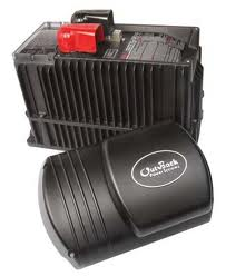 outback inverter charger